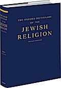 The Oxford Dictionary of the Jewish Religion - Adele Berlin