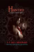House of Night 05. Hunted (House of Night Novels) - P. C. Cast Cast