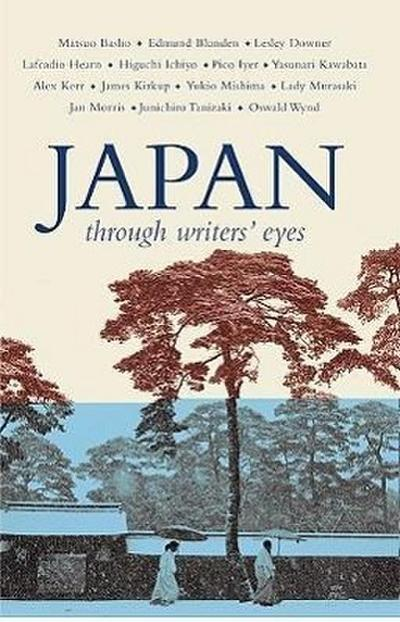 Japan - Elizabeth Ingrams