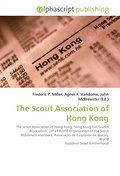 The Scout Association of Hong Kong - Frederic P. Miller