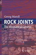 Rock Joints - Georg Mandl