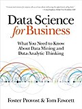 Data Science for Business - Foster Provost