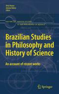 Brazilian Studies in Philosophy and History of Science - Décio Krause