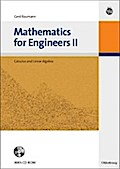 Mathematics for Engineers II - Gerd Baumann