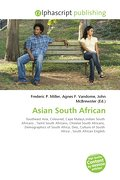 Asian South African - Frederic P. Miller