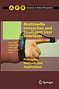 Multimedia Interaction and Intelligent User Interfaces - Ling Shao