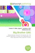 Big Brother (UK) - Frederic P. Miller