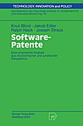 Software-Patente - Knut Blind