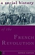 Social History of the French Revolution - Norman Hampson