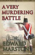 A Very Murdering Battle - Edward Marston