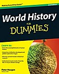 World History For Dummies - Peter Haugen