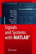 Signals and Systems with MATLAB - Won Young Yang