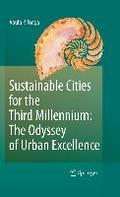 Sustainable Cities at the Dawn of the Millennium: - Voula Mega