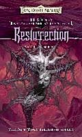 Resurrection: War of the Spider Queen Book VI (R.A Salvatore Presents the War of the Spider Queen) - Paul S. Kemp