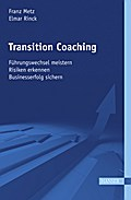 Transition Coaching - Franz Metz