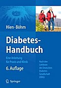 Diabetes-Handbuch - Peter Hien