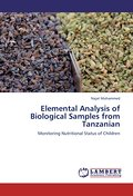 Elemental Analysis of Biological Samples from Tanzanian - Najat Mohammed