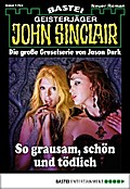 John Sinclair - Folge 1703 - Jason Dark
