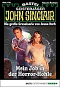 John Sinclair - Folge 1705 - Jason Dark
