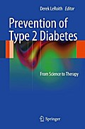 Prevention of Type 2 Diabetes - Derek LeRoith