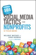 101 Social Media Tactics for Nonprofits - Melanie Mathos