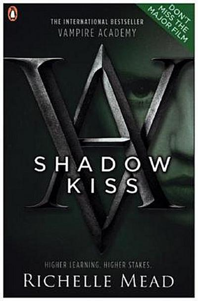 Vampire Academy - Shadow Kiss - Richelle Mead