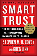 Smart Trust - Stephen M. R. Covey