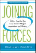 Joining Forces - Mitchell Lee Marks