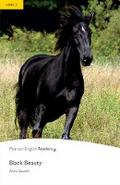 Penguin Readers Level 2 Black Beauty - Anna Sewell