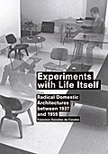 Experiments with Life Itself - Francisco González de Canales