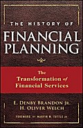 The History of Financial Planning - E. Denby Brandon