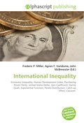 International Inequality - Frederic P. Miller
