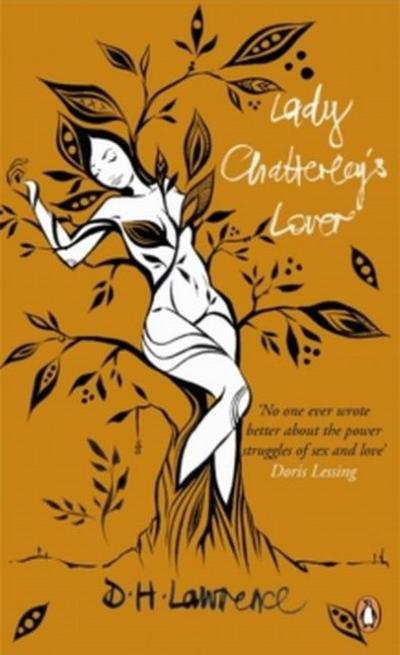 Lady Chatterley's Lover - David Herbert Lawrence