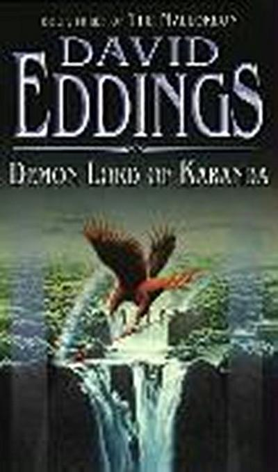 Demon Lord Of Karanda: (Malloreon 3) (The Malloreon (TW), Band 3) - Eddings David