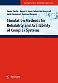 Simulation Methods for Reliability and Availability of Complex Systems - Javier Faulin