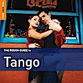 Rough Guide to Tango