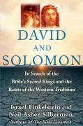 David and Solomon - Israel Finkelstein