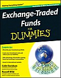 Exchange-Traded Funds For Dummies, Australia and New Zeal - Colin Davidson