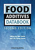 Food Additives Data Book - Jim Smith