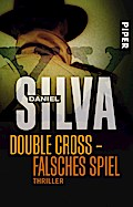 Double Cross. Falsches Spiel - Daniel Silva