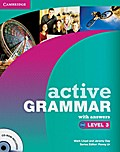 Active Grammar. Level 3: Edition with answers and CD-ROM