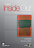 New Inside Out Advanced. Student`s Book - Ceri Jones