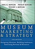Museum Marketing and Strategy - Neil G. Kotler