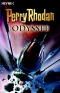 Perry Rhodan Odyssee. 6 Romane in einem Band - Perry Rhodan