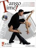 Tango Time!, für Akkordeon, m. Audio-CD - Myriam Mees