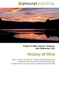 History of Ohio - Frederic P. Miller