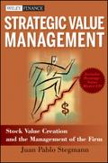 Strategic Value Management - Juan Pablo Stegmann