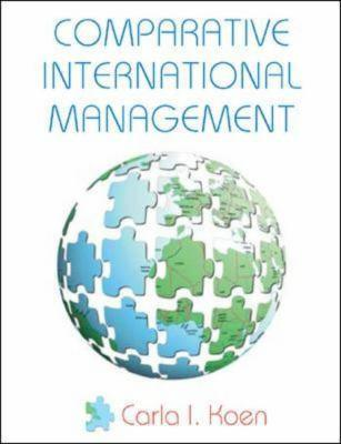 International Comparative Management
