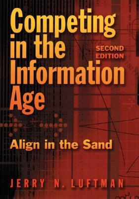Competing in the information age align in the sand
