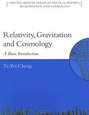 Relativity, gravitation and cosmology a basic introduction